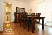 Professional Services From Friendly Cleaners