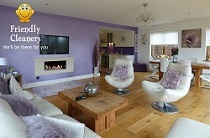 High Quality Cleaning Services In London By Friendly Cleaners