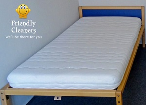 Mattress Cleaning By Friendly Cleaners